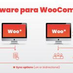 WooCommerce Middleware para Word Press